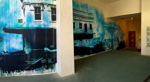 geelong gallery install dec